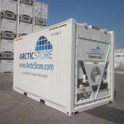 15' ArcticStore