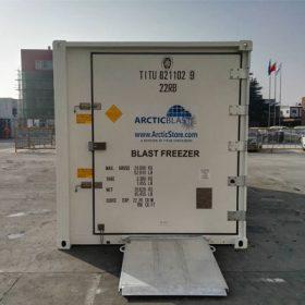 Arctic Blast-8