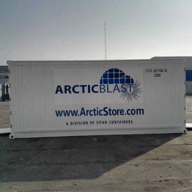 Arctic Blast-10