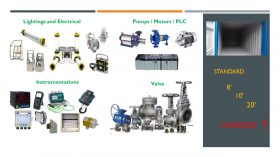 Multi Purpose Carrier Applications and Advantages-2