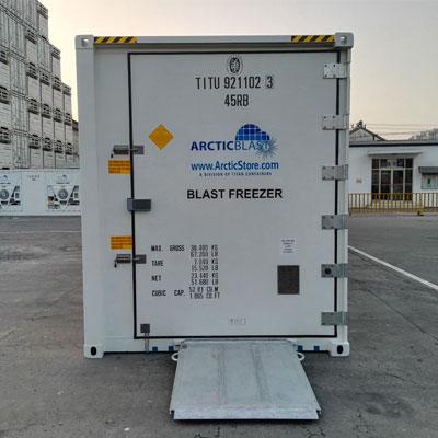 Arctic Blast-15