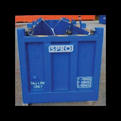 Cargo Baskets-3