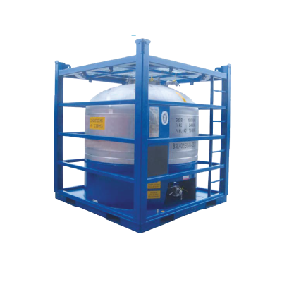 Chemical Tank Offshore Containers-1