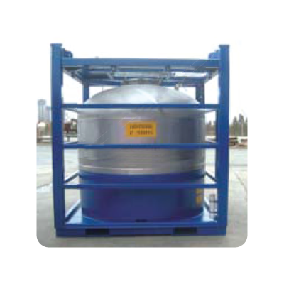 Chemical Tank Offshore Containers-2