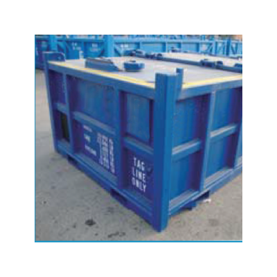 Cutting Skip Containers-2