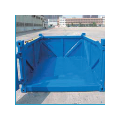 Half Height Offshore Containers-2
