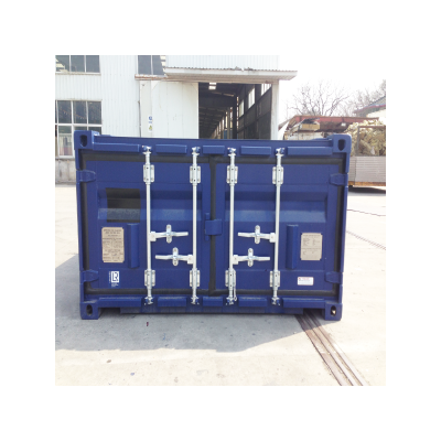 Half Height Offshore Containers-3