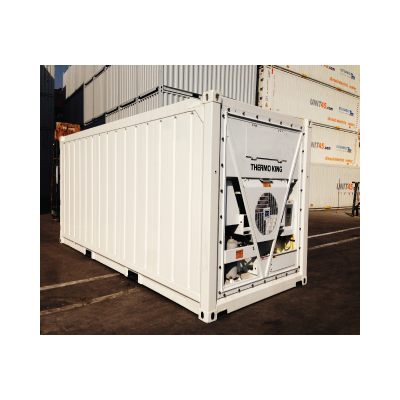 Offshore Reefer Containers-1