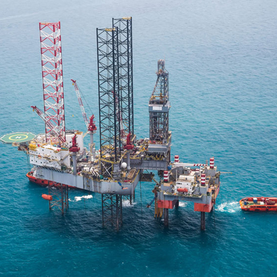 Offshore Structure-1