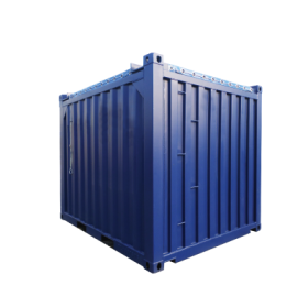 Open Top Containers-1