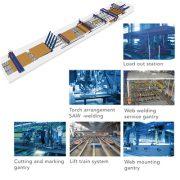 Panel Fabrication Line-4