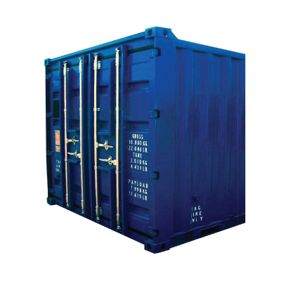 Workshop Containers-1