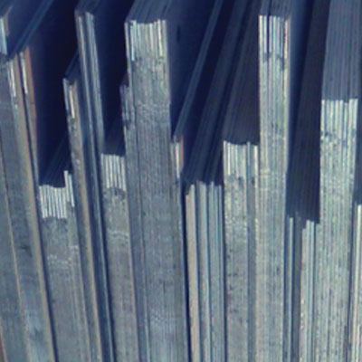 Stainless Steel Plates-2