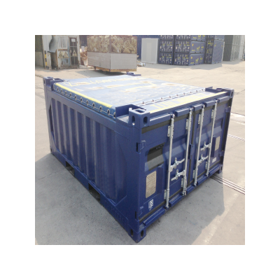 Half Height Offshore Containers-4