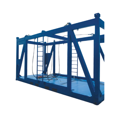 Lifting Frame-1