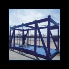 Lifting Frame-2