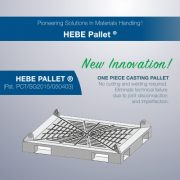 Multi Purpose Carrier & HEBE Pallet-2