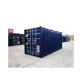 Open Top Containers-2