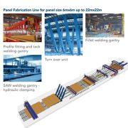 Panel Fabrication Line-3