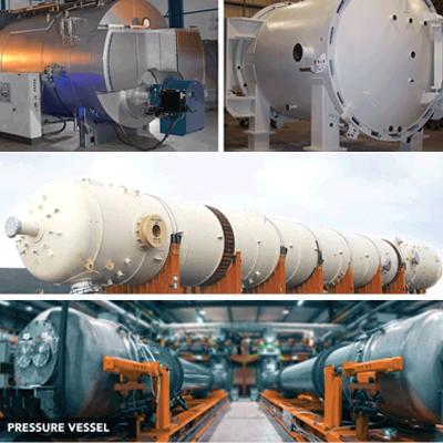 Pressure Vessel-1