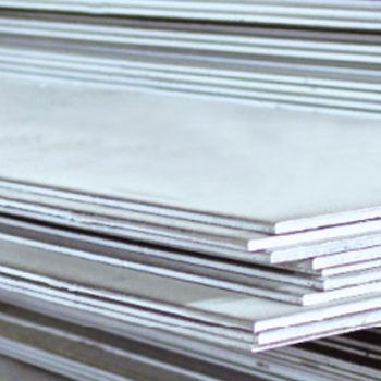 Stainless Steel Plates-1